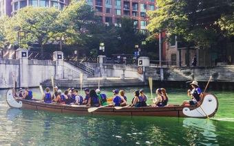 Brew Canoe!