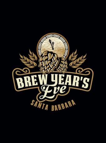 Brew Year's Eve Santa Barbara 2019