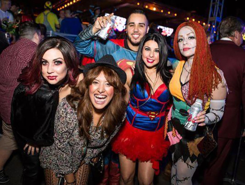 Soho House Halloween Party 2020 Soho Park NYC Halloween Party 2019   Tickets   October 31, 2019