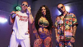 Reggaeton & HipHop Party - Ladies FREE All Night