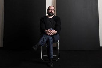 Artist Talk | Ari Benjamin Meyers
