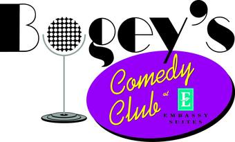 Cleveland, OH:  Weekend at Bogey's Comedy Club