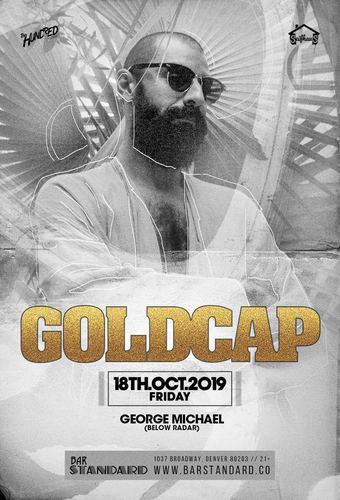 Goldcap