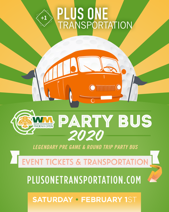 WMO Party Buses 2020