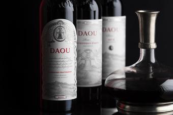 DAOU Winemaker Dinner at Blackbird