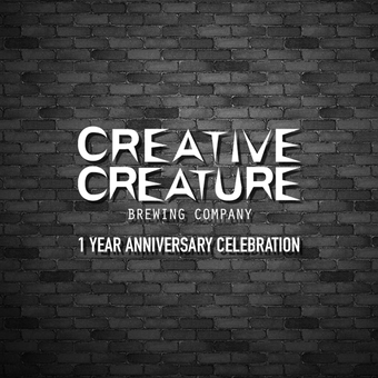 Creative Creature Brewing Anniversary Party