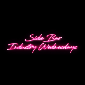 Wednesday Industry Nights
