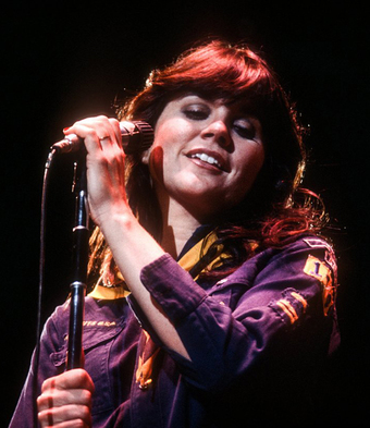 Tracks Of My Tears: A Linda Ronstadt Tribute