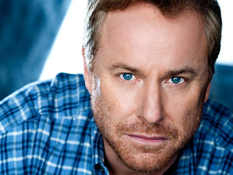 Soul Joel's Comedy Club & Lounge:  Jimmy Shubert