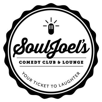 Soul Joel Comedy Club & Lounge Stickers
