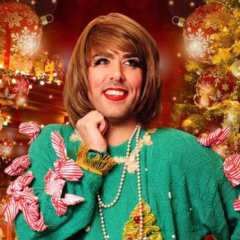 Aunt Mary Pat: A Special Mary Friggin' Christmas Show