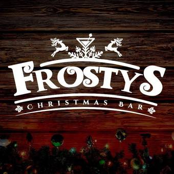 Frosty's Christmas Bar
