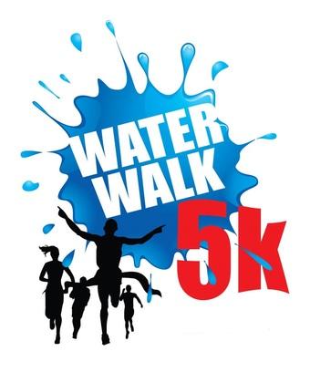 Water Walk 5K 2021