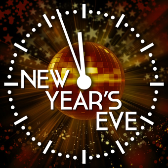 Ring in The New Year with Class at Soul Joel's