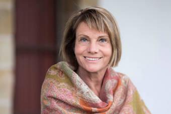 Scholar Talk | Radhule Weininger: Mindfulness and Meditation