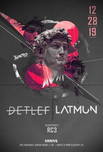 Detlef + Latmun