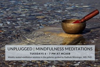 UNPLUGGED | MINDFULNESS MEDITATIONS