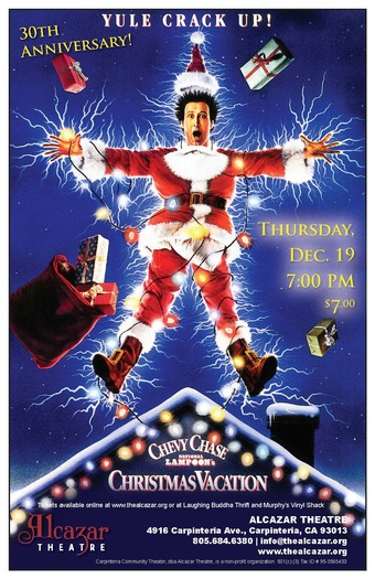 National Lampoon's Christmas Vacation (30th Anniversary