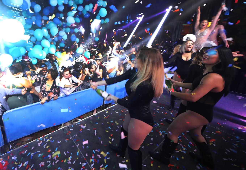 Atlantic city casino new years eve mortal kombat 2 game play