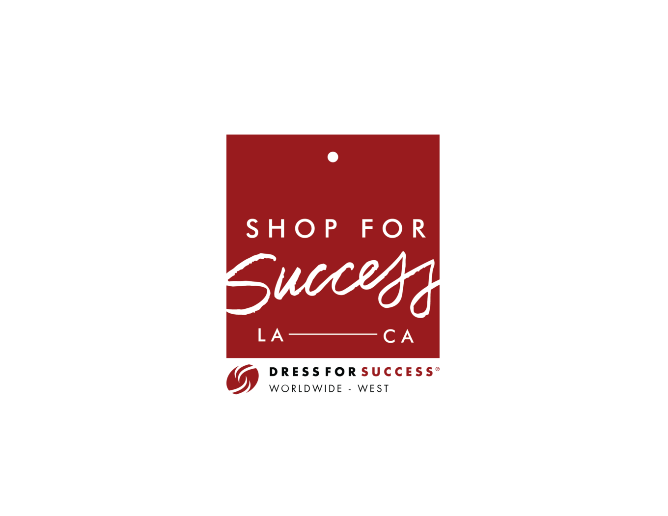 DRESS FOR SUCCESS® - 8 Westwood Blvd, Los Angeles, CA