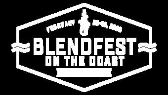 BlendFest on the Coast - A Paso Wine Event | February 20 - 23