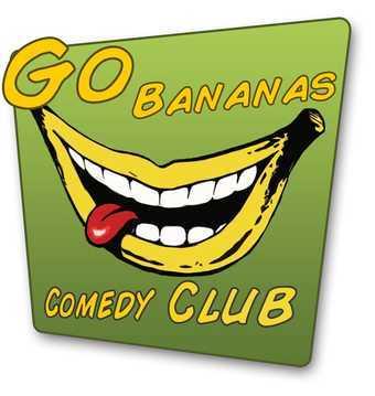 Go Bananas April 30-May 3