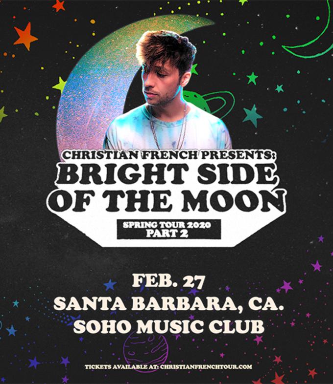 Christian French @ Soho (Santa Barbara, CA)