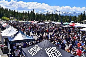 Tahoe Brewfest 2021