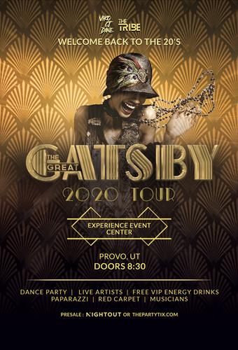 Provo Gatsby 2020