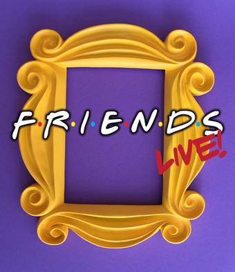 Friends Live