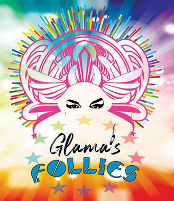 Glama's Follies Oasis
