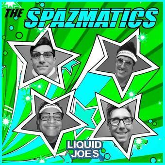 The Spazmatics 2020