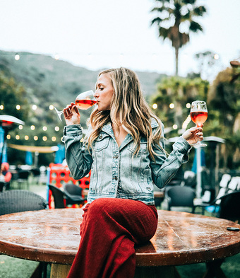 Beer & Wine Party