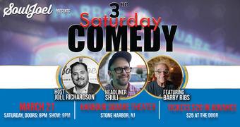 Stone Harbor, NJ: Harbor Square Theater