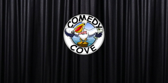 North Jersey: 1 Night ONLY at Comedy Cove