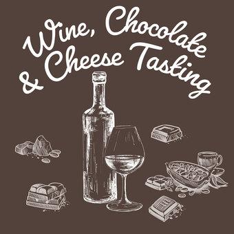 Wine Tasting & Pairing