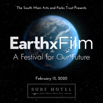 EarthxFilm | Doors: 6pm, Showtime: 7pm
