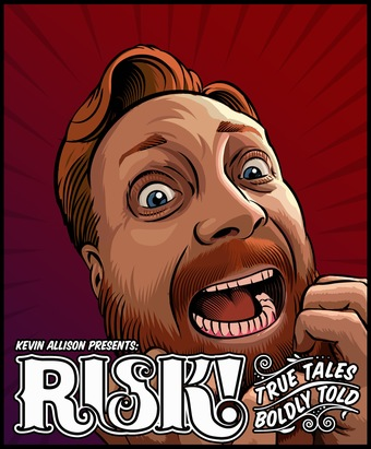 Risk! Live!