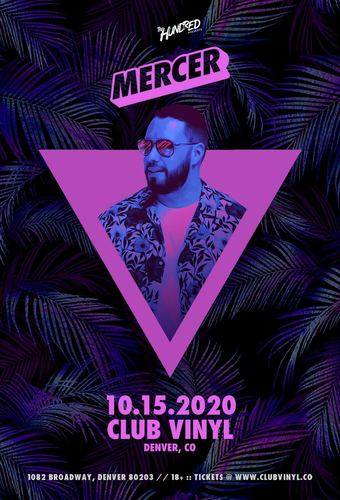 Mercer *NEW DATE*