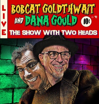 The Show With Two Heads