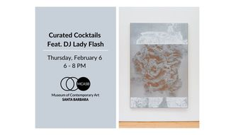 Curated Cocktails | DJ Lady Flash