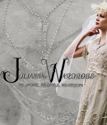 Julianna's Wardrobe Afternoon Tea Fashion Event