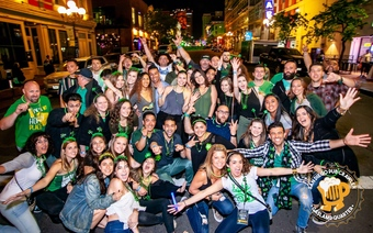 St. Patrick's Day Crawl 2020