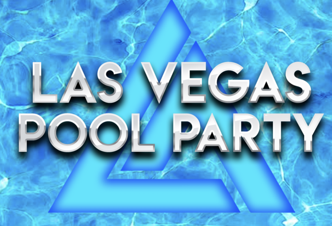 Las Vegas Pool Crawl