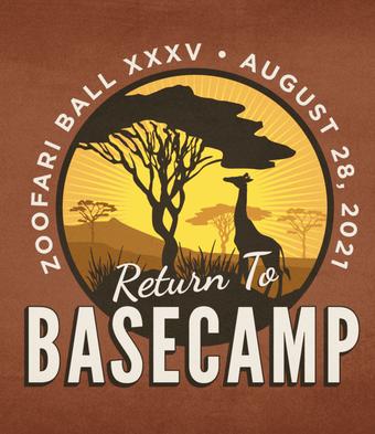 Zoofari Ball XXXV: Return to Basecamp