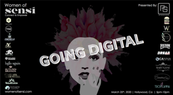 Connect LA - Women of Sensi (Digital Edition)