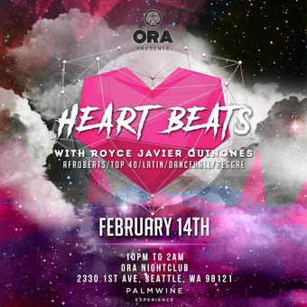 Heart Beats at Ora