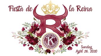 Fiesta De La Reina