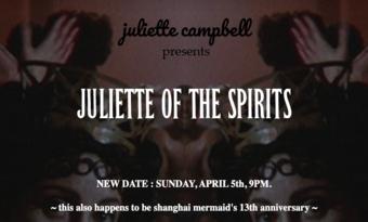 juliette of the spirits