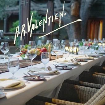Artisan Table Signature Wine Series: Morlet